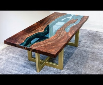 Amazing Create Wood Table55251