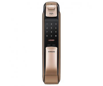 Khóa vân tay Samsung SHP-DP930 (Gold)