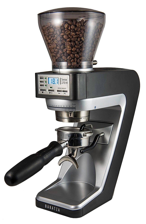 Máy xay cà phê Baratza Sette 270W nhập khẩu từ US chất lượng cao1/6