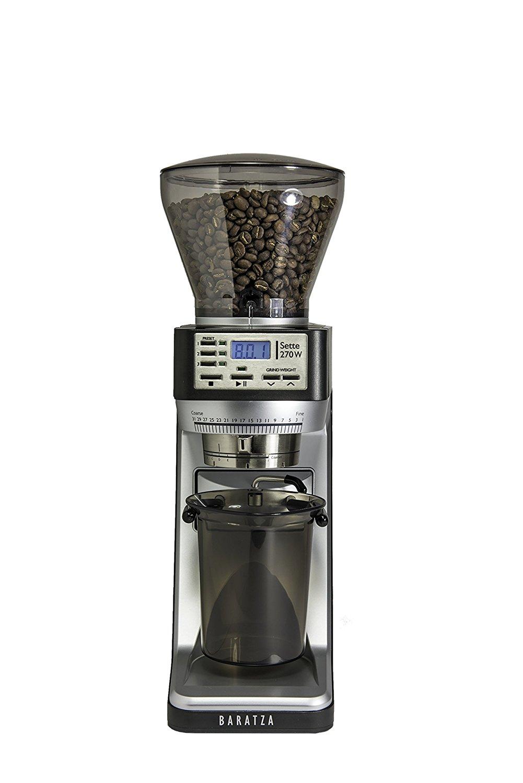 Máy xay cà phê Baratza Sette 270W nhập khẩu từ US chất lượng cao4/6