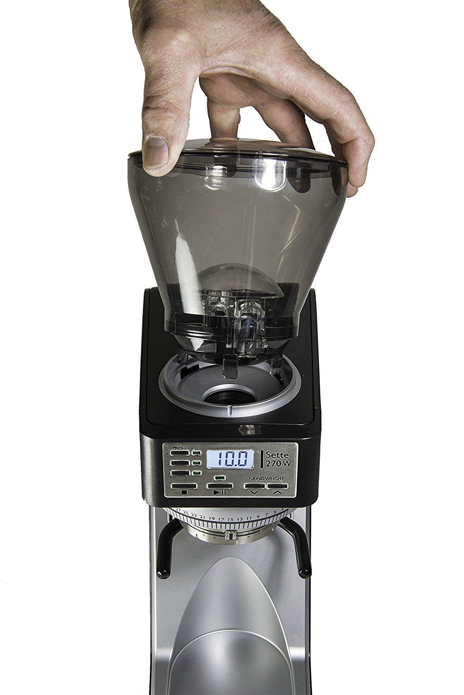 Máy xay cà phê Baratza Sette 270W nhập khẩu từ US chất lượng cao5/6