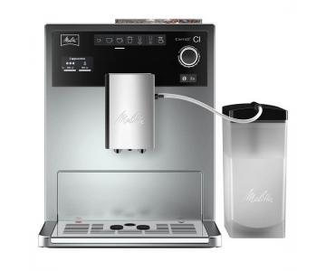 Máy Pha Cà Phê Melitta Caffeo CI MMECI000S (1.8L) - Bạc3/5