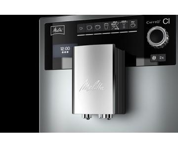 Máy Pha Cà Phê Melitta Caffeo CI MMECI000S (1.8L) - Bạc