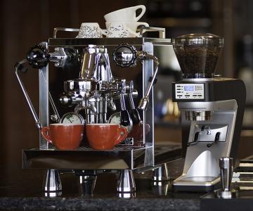 Máy xay cà phê Baratza Sette 270W nhập khẩu từ US chất lượng cao6/6