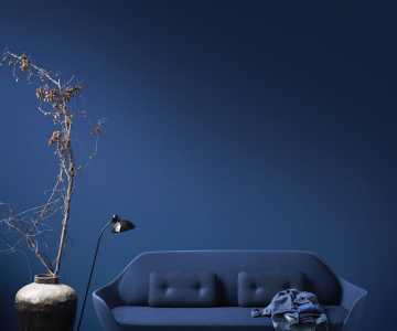 Sofa FAVN - ghế sofa của nhà thiết kế Jaime Hayon