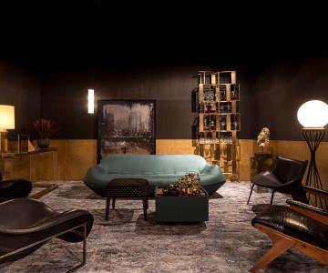 Mẫu nội thất hiện đại 2017 của Diego Revollo