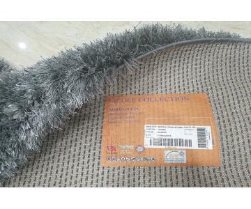 Thảm trải sàn sofa lông xù nhập khẩu N00027/8