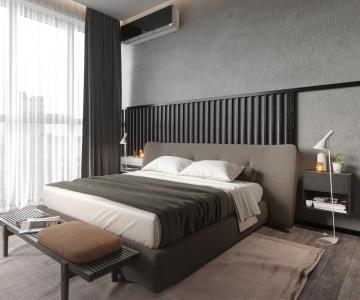 Lựa Chọn Tông Màu Phòng Ngủ