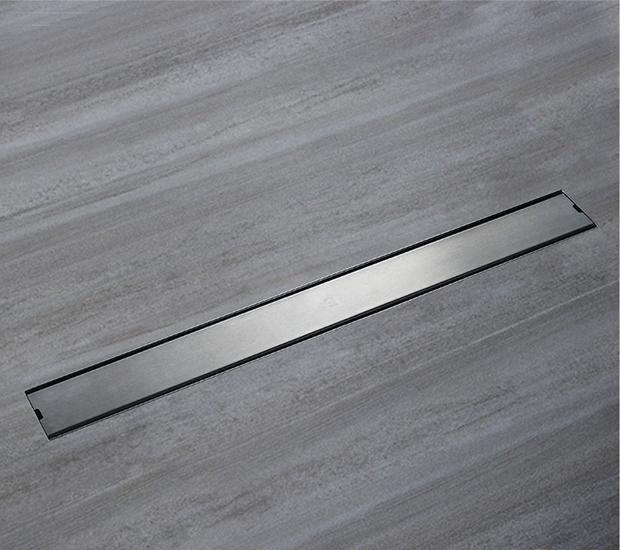Phễu thoát sàn dài chống mùi 60015/15