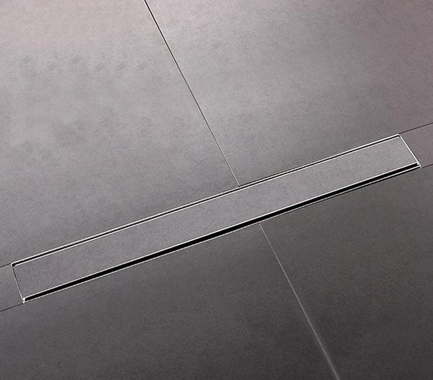Phễu thoát sàn dài chống mùi 60012/15