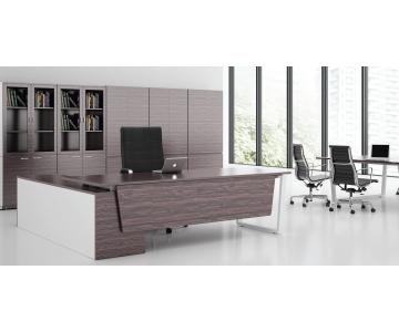 Bàn Lãnh Đạo Bello 02 | Office Desking