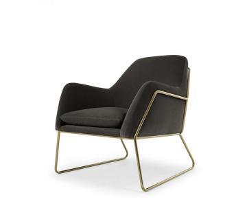 Ghế Frame – G56 | Armchair