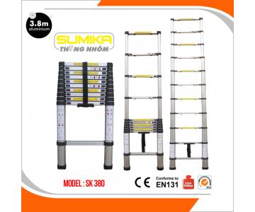 Thang rút nhôm Sumika SK 3805/5