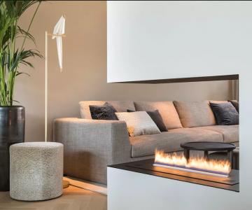 9 mẹo trang trí nội thất tinh tế và dễ làm cho nhà nhỏ