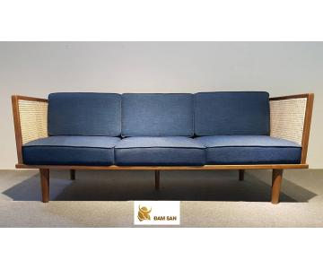 Sofa Martin 3 chỗ ngồi