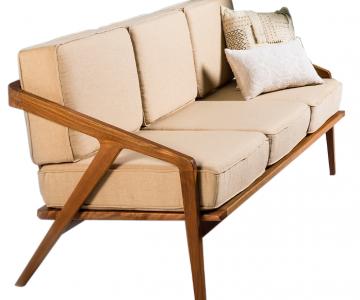 Sofa 3 Chỗ Kanatana