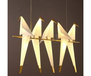 Đèn Trần Bird