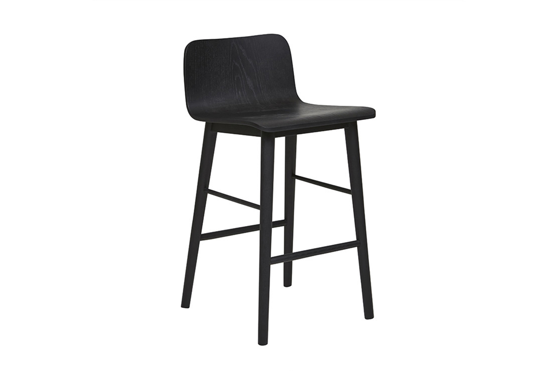 Ghế bar gỗ sồi tự nhiên Tami CC12/20