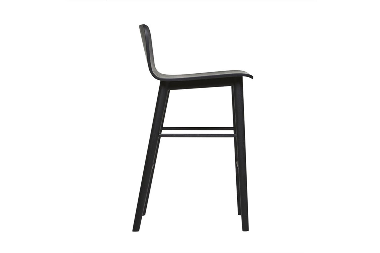 Ghế bar gỗ sồi tự nhiên Tami CC13/16