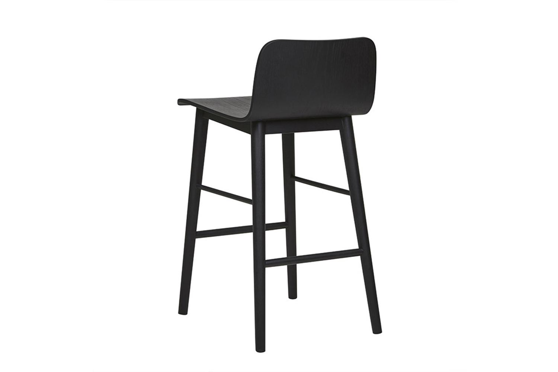 Ghế bar gỗ sồi tự nhiên Tami CC10/16