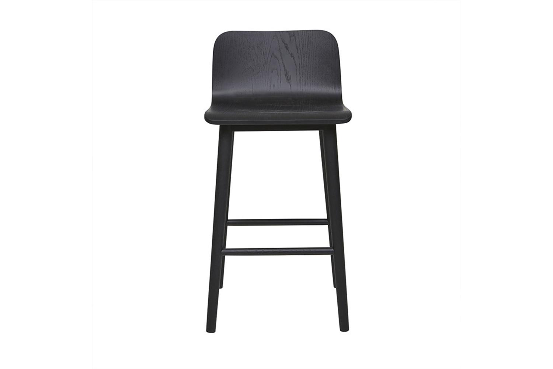 Ghế bar gỗ sồi tự nhiên Tami CC9/16