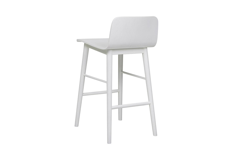 Ghế bar gỗ sồi tự nhiên Tami CC19/20