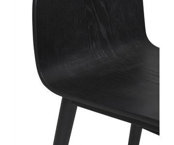 Ghế bar gỗ sồi tự nhiên Tami CC20/20