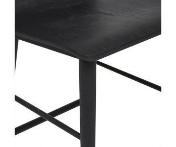 Ghế bar gỗ sồi tự nhiên Tami CC14/16