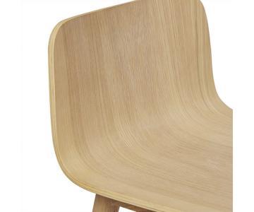 Ghế bar gỗ sồi tự nhiên Tami CC7/16