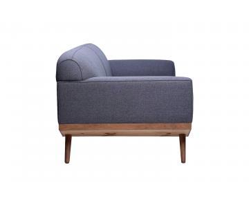 Ghế sofa 2 chỗ ngồi bọc vải otto SF8/14