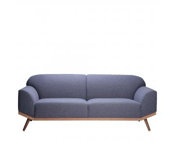 Ghế sofa 2 chỗ ngồi bọc vải otto SF