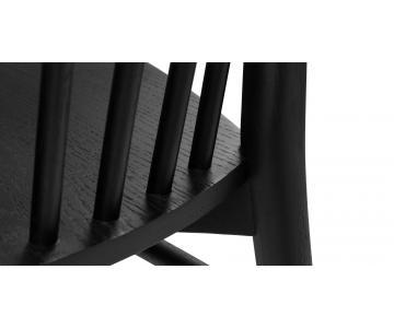 Ghế đơn gỗ tự nhiên Requin DC Sketch xuất khẩu12/32