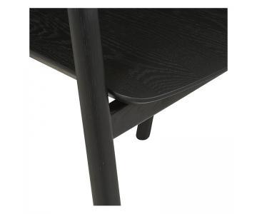 Ghế đơn gỗ sồi Inlay DC Sketch đẹp xuất khẩu12/13