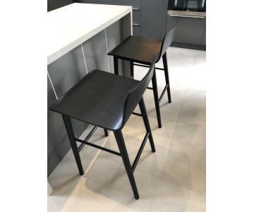 Ghế bar gỗ sồi tự nhiên Tami CC3/20