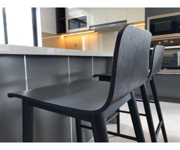 Ghế bar gỗ sồi tự nhiên Tami CC5/20