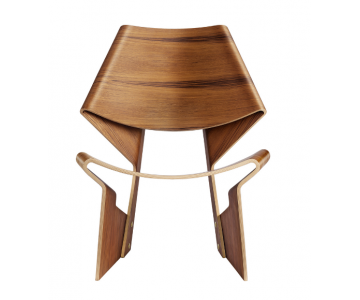 Ghế gỗ organic