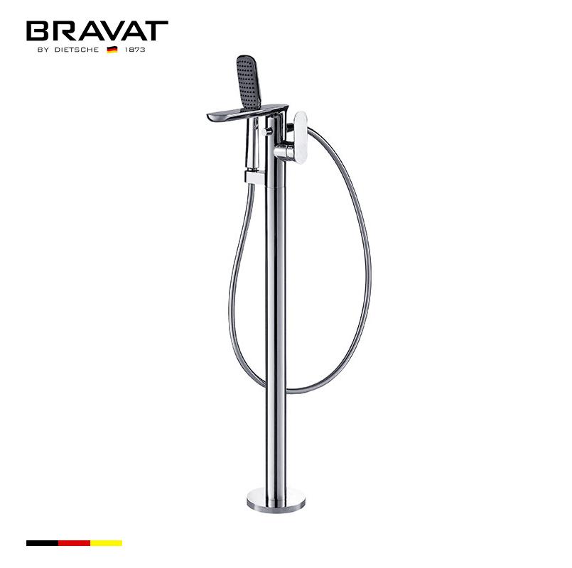 Cây sen tắm đứng Bravat F665104C-B3-ENG1/3