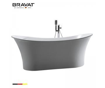 Bồn tắm Bravat cao cấp 1.5m B25527TW-1W3/3