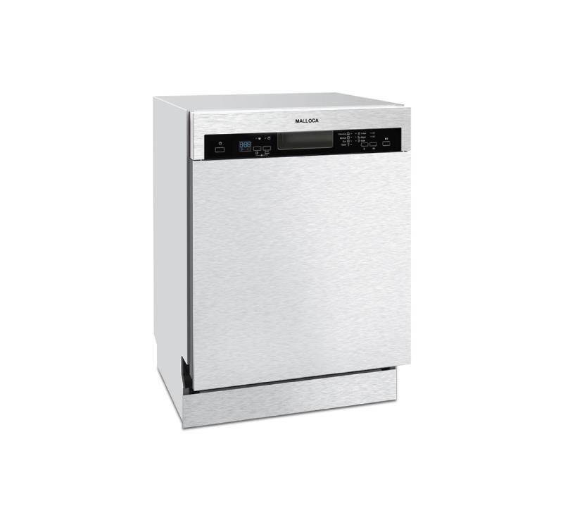 Máy Rửa Chén Âm Tủ WQP12-J7309K1/2