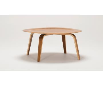 Bàn sofa Eames Molded Plywood | Table