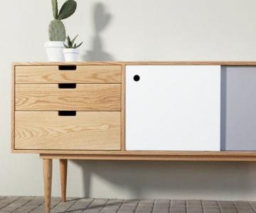 Tủ tivi chân cao | Cabinet