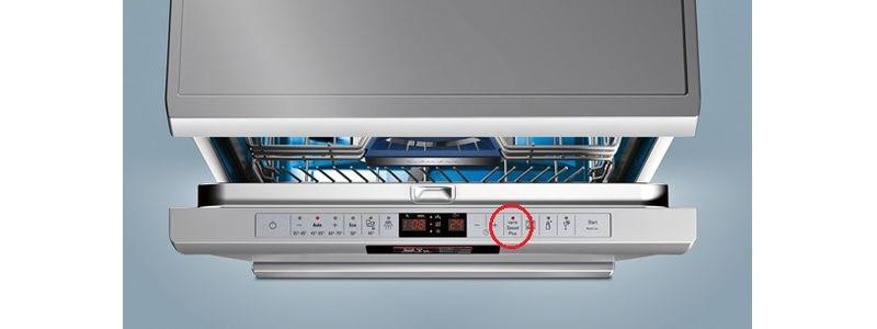 Máy rửa bát âm tủ BOSCH SMI46GB01E|Serie 4