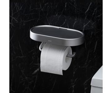 Lô giấy vệ sinh có kệ để đồ Alisa2/2