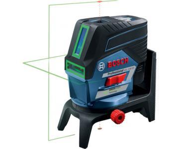 Máy cân mực laser Bosch GCL 2-50CG (Tia xanh)