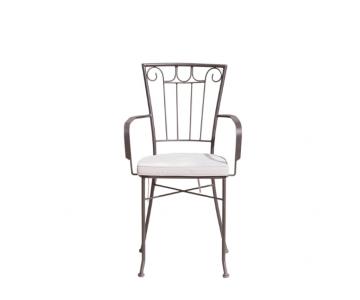 Ghế sắt ngoài trời | Outdoor Chairs