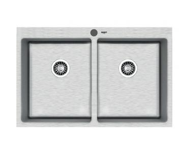 Chậu rửa chén Dragon S02 A3 | Kitchen Sinks