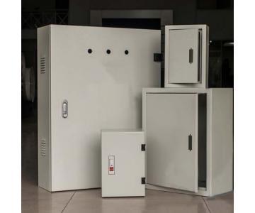 Vỏ tủ điện sơn tĩnh điện dân dụng và công nghiệp