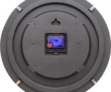 Đồng hồ treo tường mặt trăng Moon Dome Nextime2/9